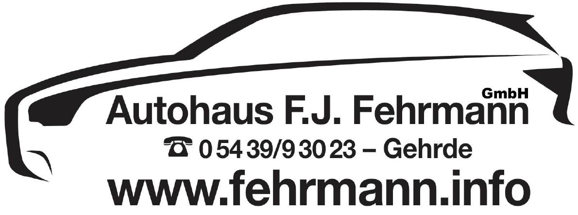 Logo Fehrmann