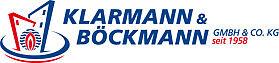 Logo Klarmann und Boeckmann